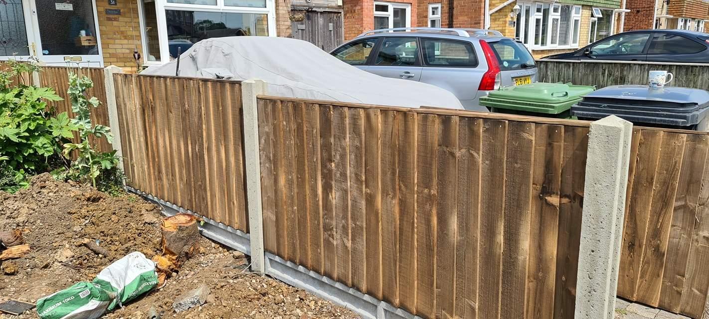 Fencing Install Werrington