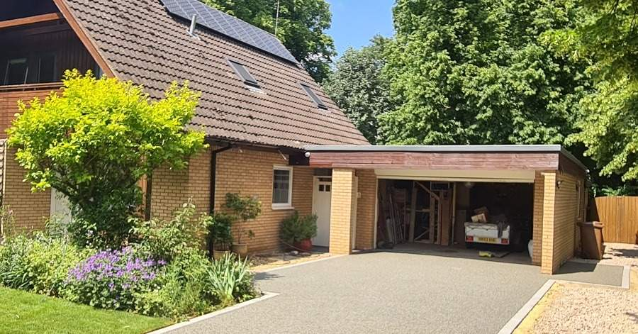 resin-drive-completed-wansford